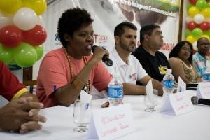 XV Encontro Nacional de Assuntos Raciais da FENTECT