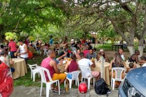 Festa dos Ecetistas em Feira de Santana