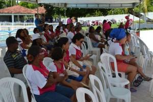 9º ENCONTRO ESTADUAL DE MULHERES ECETISTAS DA BAHIA