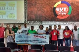 Fórum Social Mundial (FSM) 2018