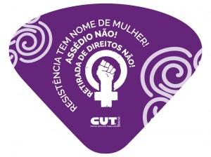 No dia Internacional da Mulher CUT promove ato na Barra
