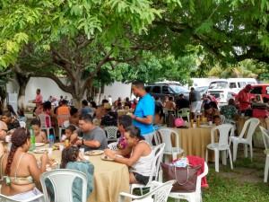 Sincotelba promove Integração dos trabalhadores e unificação da luta em Feira de Santana