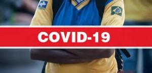 Descaso com o Covid-19 – ECT faz pouco caso com os funcionários dos Correios