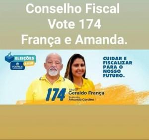 Eleição do Postalis - Sincotelba apoia a chapa 174