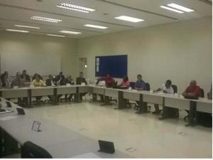 PLR e Concurso Público são temas debatidos durante congresso em Brasilia