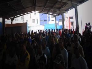 Trabalhadores encerram greve na Bahia