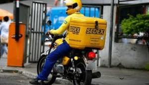 Carteiros motociclistas devem voltar a receber 30% a mais no salário