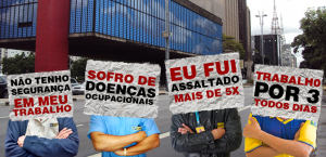 Justiça condena Correios por falta de segurança aos trabalhadores