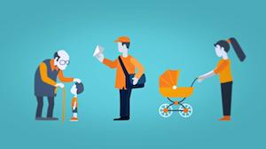 Esclarecimentos sobre o recadastramento de pai e/ou mãe no plano CorreiosSaúde.