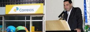 Justiça afasta diretor dos Correios no Rio por suspeita de corrupção