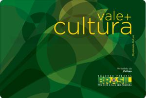 Informe urgente sobre Vale Cultura