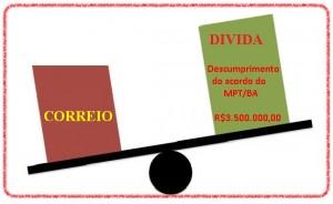 DR/BA acumula multa de R$3.500.000,00 pelo descumprimento do acordo do MPT/BA