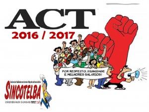 Alguns temas da proposta aprovadas para o ACT 2016/2017