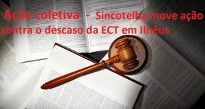 Ação Civil Coletiva cobra da ECT melhores condições de trabalho em Ilhéus