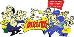 Presidente dos Correios usa armadilhas para atrapalhar campanha salarial dos Ecetistas