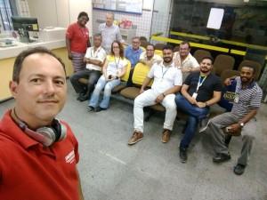 Sincotelba realiza as primeiras setoriais de 2018