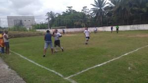 1º Rodada do 2º Campeonato de Futebol Society do Sincotelba começou com muita bola no pé