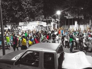 Por 34 votos a 27 baianos retornam ao trabalho e garante o não desconto dos dias de greve