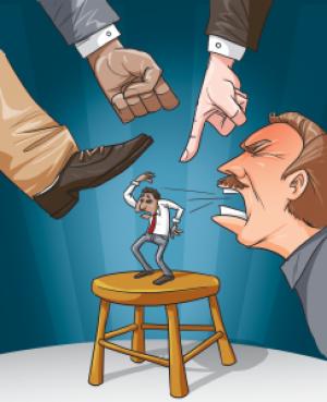 Pressão de gestores afeta saúde do trabalhador