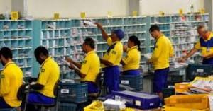 ECT aterroriza os trabalhadores do concurso de 2011 com uma possível demissão