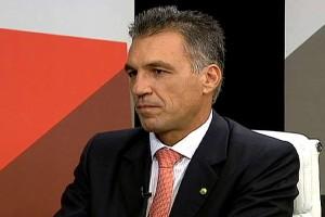 Inquérito civil investiga o ex presidente Guilherme Campos por desvio de dinheiro da ECT