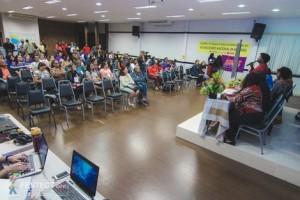 XXI Encontro de Mulheres da FENTECT