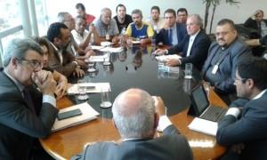 FENTECT questiona ministro do TST sobre documento enviado às federações