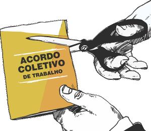 TST marca assinatura de Acordo Coletivo para esta quinta-feira