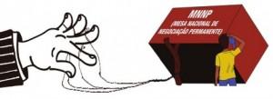 Os trabalhos realizados em desacordo à cláusula 46ª DC/2013 na MNNP são suspensos pela justiça