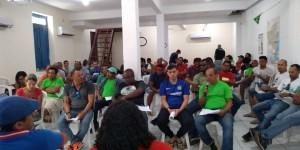 SINCOTELBA realizou o 9° Encontro de Delegados