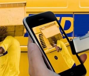 Smartphones têm causado transtornos nas entregas