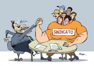 Sindicato serve para lutar por direitos do trabalhador