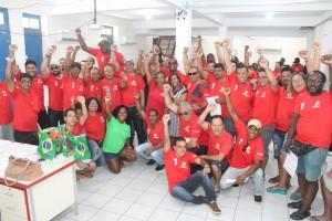 10º Encontro de Delegados prepara trabalhadores para a luta