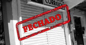 Nota da FENTECT sobre o fechamento de agências dos Correios