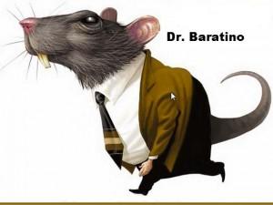 Trabalhadores sofrem com infestação de ratos