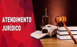 Dia 04/07 tem atendimento Jurídico em Vitória da Conquista e região