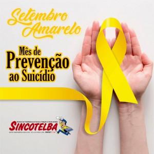 90% dos suicídios podem ser prevenidos