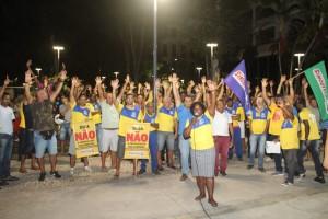 Trabalhadores de Correios do Brasil decidem em assembleia pelo fim da greve e manutenção do estado de greve