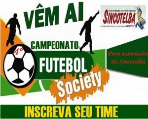Vem aí o mais aguardado campeonato de futebol dos trabalhadores de Correios da Bahia